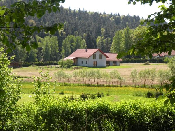 Hotel Pictures: Penzion Hastrman, Doudleby
