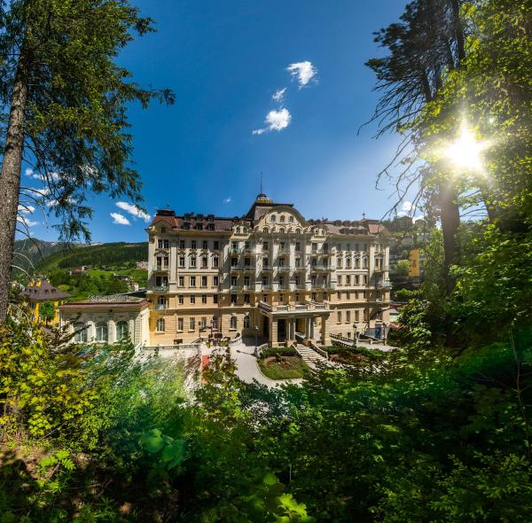 Hotellikuvia: De l'Europe Gastein, Bad Gastein