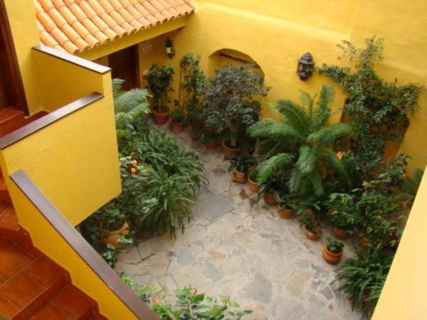 Hotel Pictures: , Arico el Nuevo