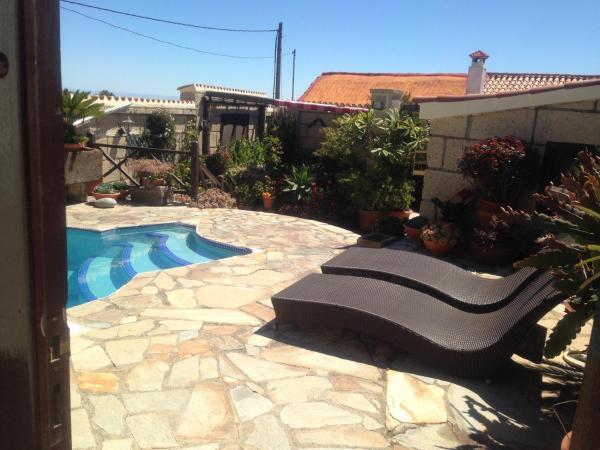 Hotel Pictures: Landhaus Lorena, Arico el Nuevo