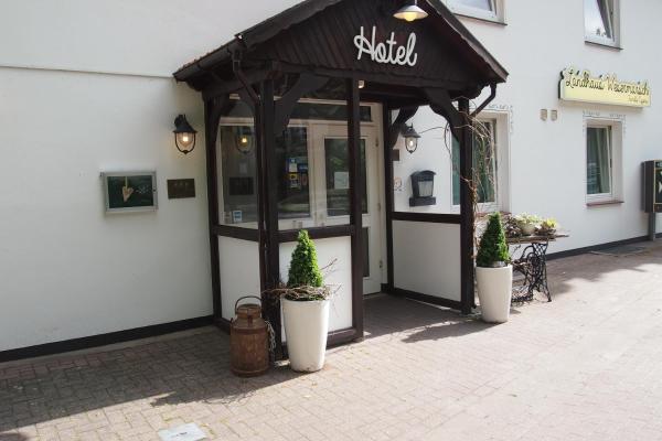 Hotel Pictures: Landhaus Wesermarsch, Achim
