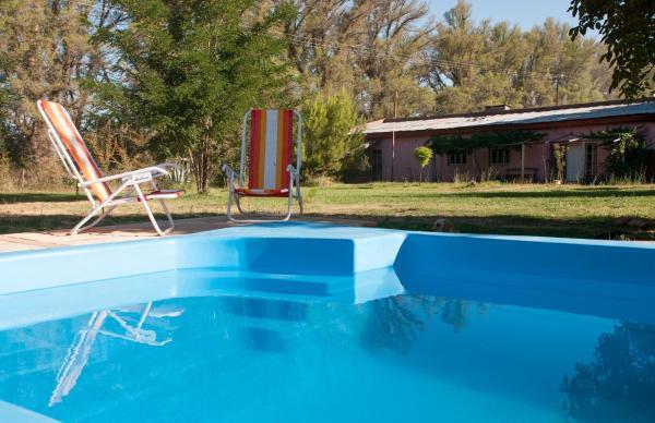Fotos do Hotel: Hosteria Rural Viejo Roble, San Rafael