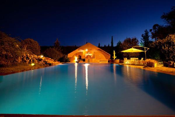 Fotos del hotel: La Pilar Petit Chalets, San Rafael