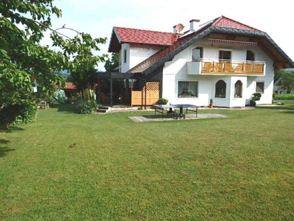 Hotel Pictures: Ferienwohnung Silvia, Sankt Kanzian