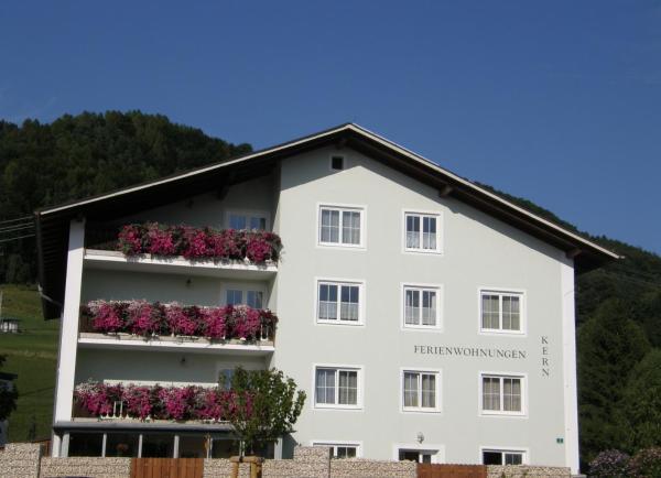 Hotelfoto's: Ferienwohnungen Kern, Weyregg