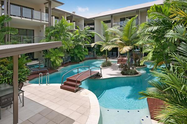 Fotos do Hotel: Shantara Apartments Port Douglas - Adults Only Retreat, Port Douglas