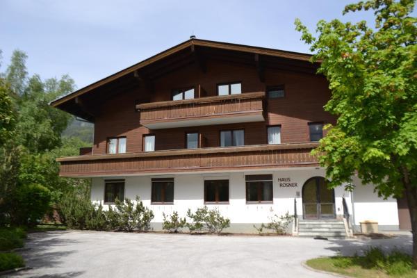 Fotos do Hotel: Apartment Rosner, Bad Hofgastein
