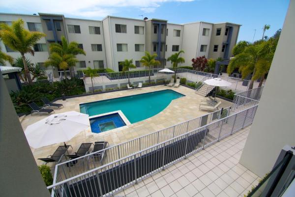 Hotel Pictures: Splendido Resort Apartments, Gold Coast