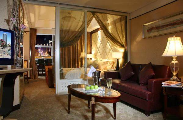 Hotel Pictures: Jin Jiang International Hotel Inner Mongolia, Hohhot