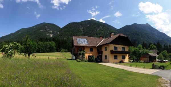 Φωτογραφίες: Haus Berchtold, Hermagor