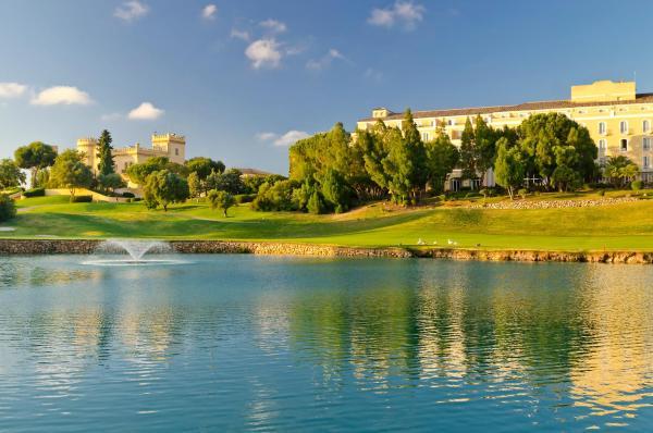 Hotel Pictures: Barceló Montecastillo Golf, Jerez de la Frontera