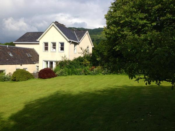 Hotel Pictures: Barndromin Farm Bed and Breakfast, Oban