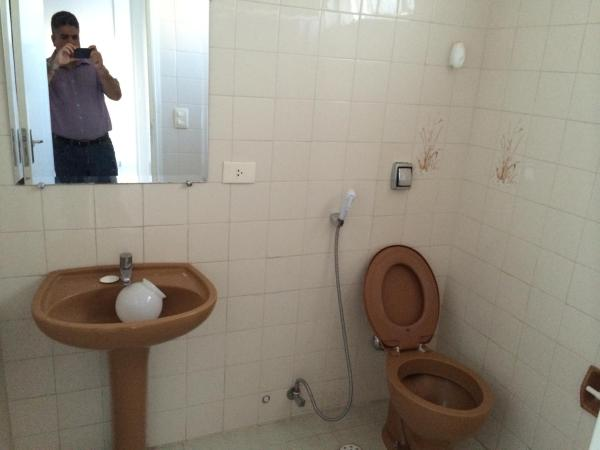 Hotel Pictures: Bervelly Hills Cuiabá, Cuiabá