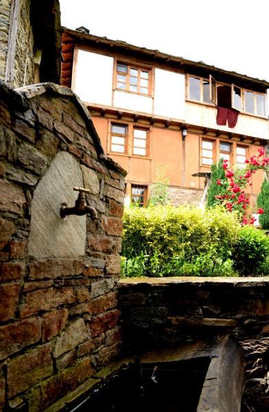 Hotelfoto's: Guest House Pri Malkiya, Leshten