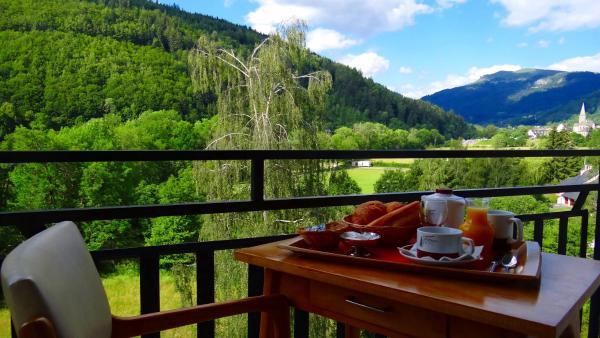 Hotel Pictures: , Laveissière