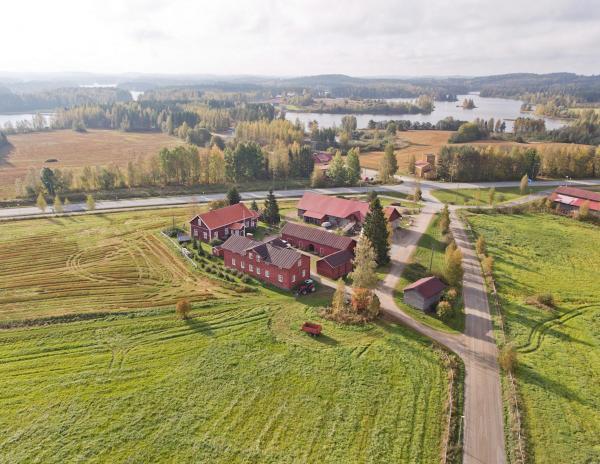 Hotel Pictures: Lemettilä Cottages, Petäjävesi