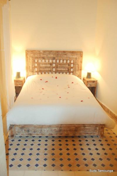 Tamouziga Room