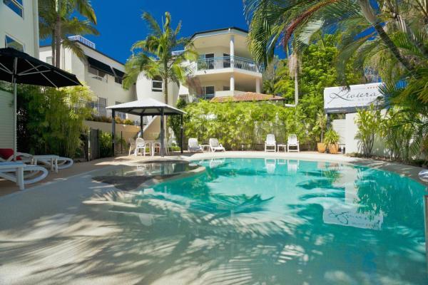 Hotelbilleder: Noosa Riviera Resort, Noosaville
