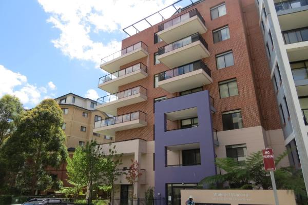 Фотографии отеля: Waldorf Waitara Residential Apartments, Hornsby