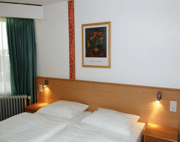 Hotel Pictures: Hotel Deisterblick, Bad Nenndorf