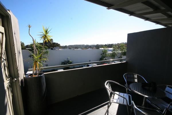 Hotelbilleder: Rooftop Apartments, Margaret River
