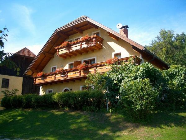 Φωτογραφίες: Ferienhaus Huber, Bleiburg