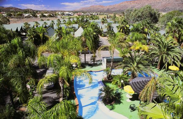 Foto Hotel: Desert Palms Alice Springs, Alice Springs
