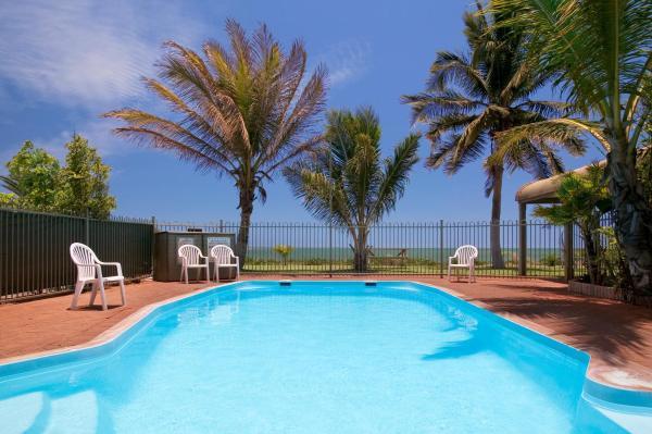 Hotelbilleder: ibis Styles Port Hedland, Port Hedland