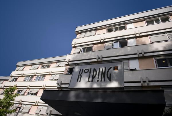 酒店图片: Kolping Gästehaus, 克拉根福