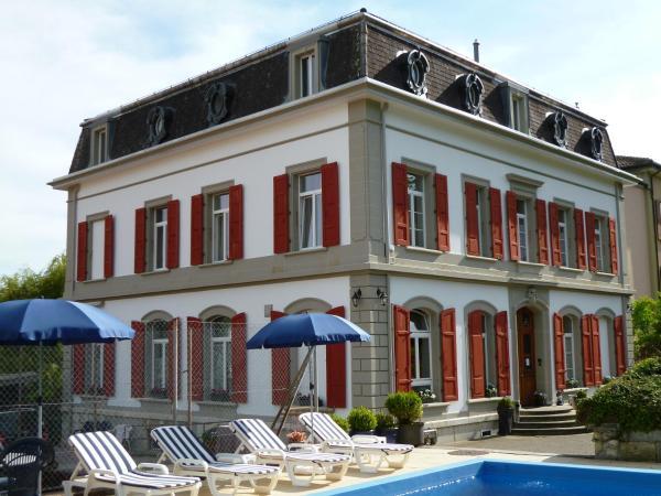 Hotel Pictures: , La Neuveville