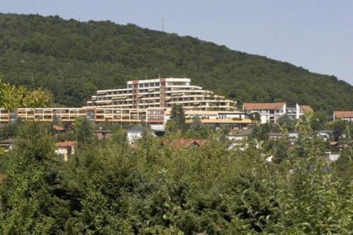 Hotelbilleder: Seniorenresidenz Parkwohnstift Bad Kissingen, Bad Kissingen