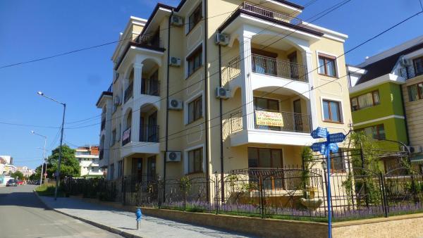 Hotellbilder: Apartments in Elitonia 5, Ravda
