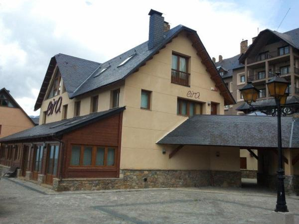 Hotel Pictures: Hotel Eira, Baqueira-Beret