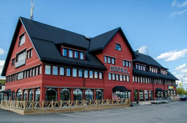 Hotel Pictures: Hotell Fyrislund, Uppsala