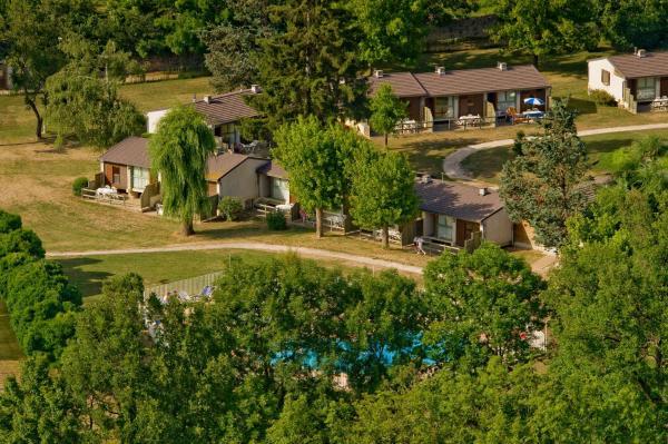 Hotel Pictures: VVF Villages Marvejols, Marvejols