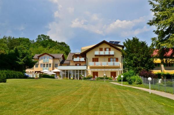 Fotos do Hotel: Seehotel Paulitsch, Velden am Wörthersee