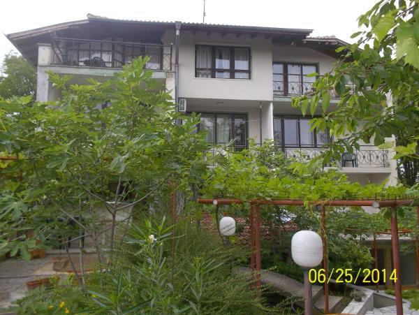 酒店图片: Guest House Mano, 克兰内沃