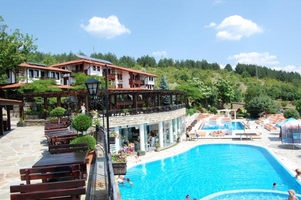 Fotografie hotelů: Glavatarski Han, Glavatartsi