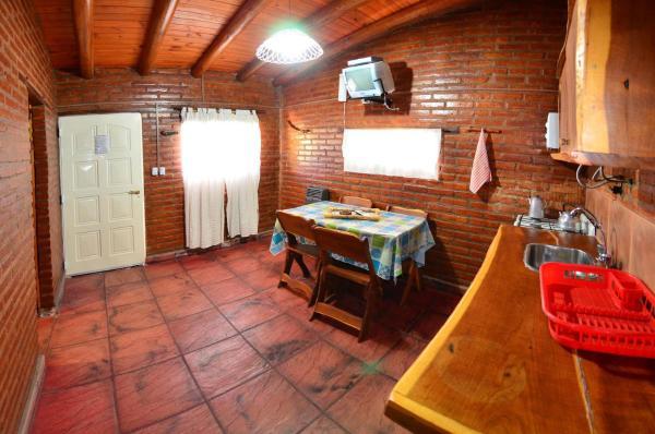 Zdjęcia hotelu: Quebrada del Viento - Cabañas, Los Hornillos