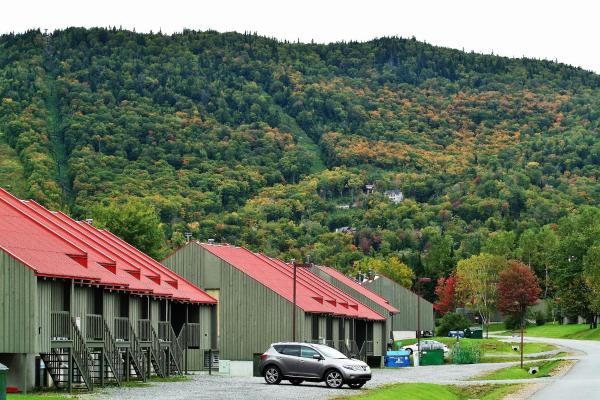Hotel Pictures: Les Chalets Alpins - Chemin des Adirondacks, Stoneham