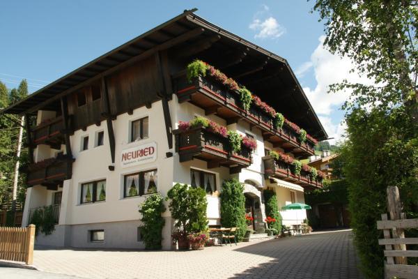 Foto Hotel: Lodge Tirolerhof, Gerlos