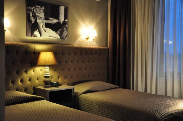 Hotellbilder: Hotel Doro City, Tirana
