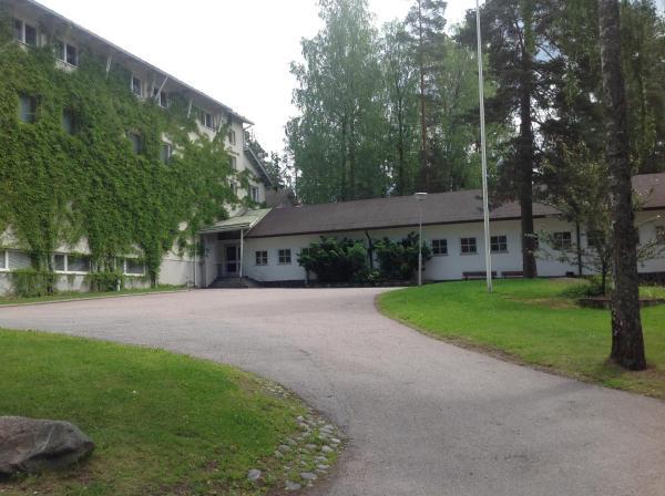 Hotel Pictures: Solvalla Sports Institute, Espoo