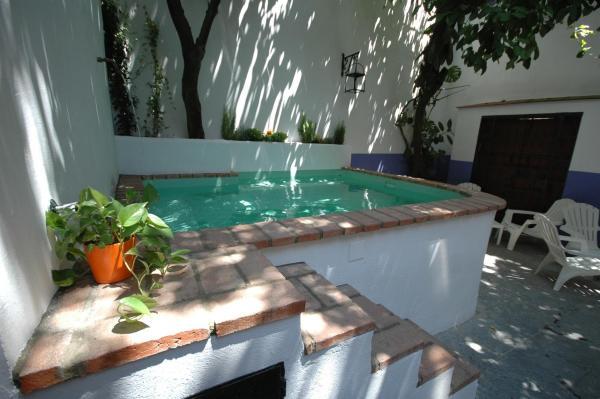 Hotel Pictures: Hotel Casa de los Azulejos, Córdoba