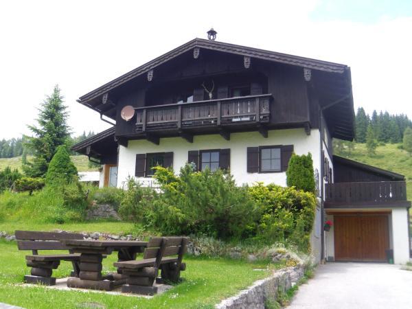 Hotellbilder: Ferienhaus Kathrin, Strobl