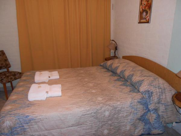Fotos de l'hotel: Cabañas La Candelaria, El Challao