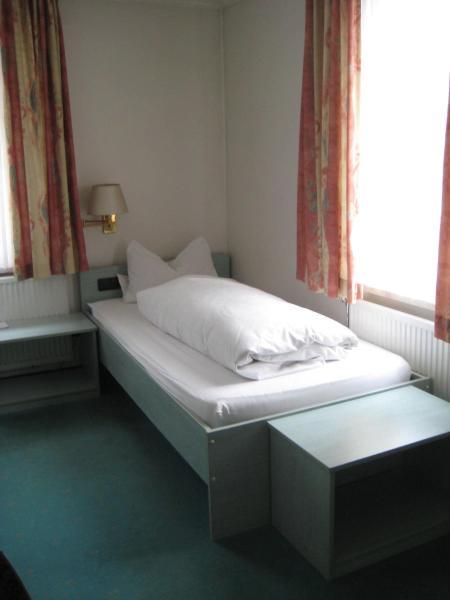 Hotel Pictures: Hotel Deutsches Haus, Bad Brückenau