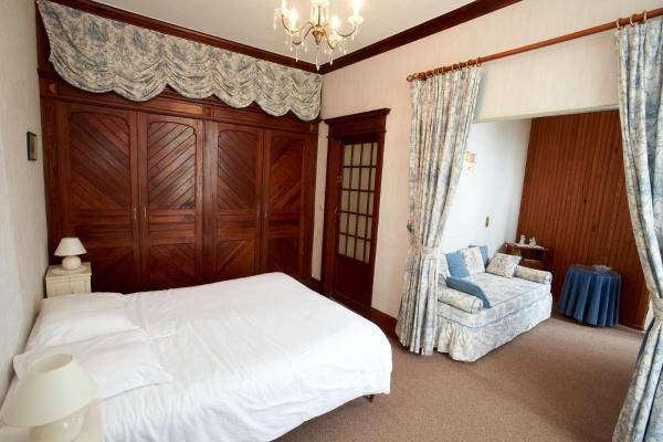 Hotel Pictures: Le Castel, Mailly-le-Château