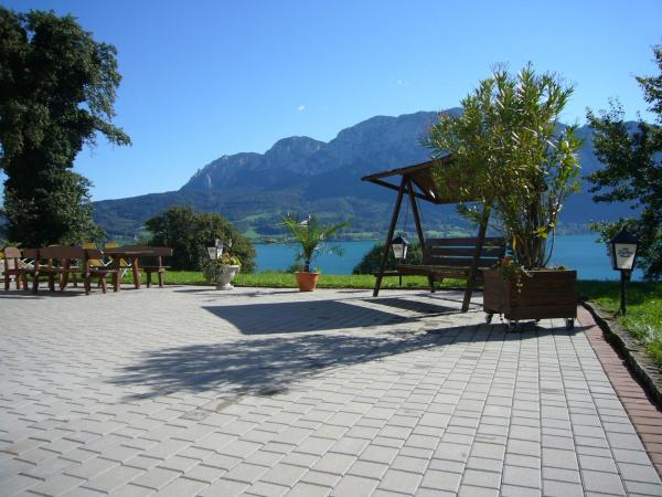Fotos do Hotel: Pension Sonnhof, Unterach am Attersee