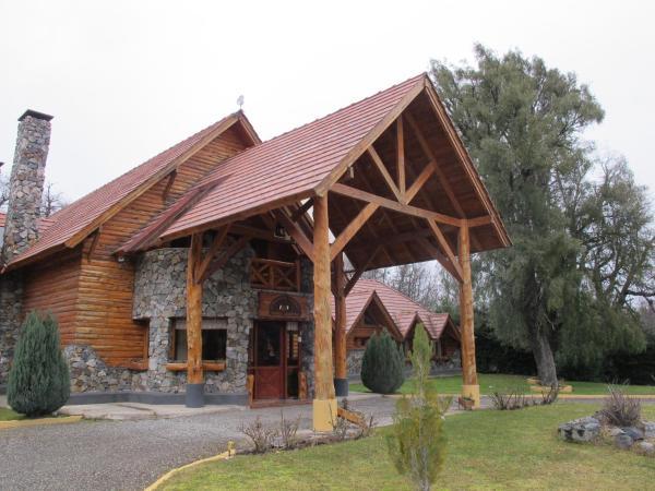 Fotos del hotel: Hosteria Maiten Escondido, Villa La Angostura
